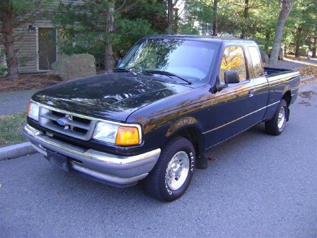 1996 ford ranger fuel mileage. Black Bedroom Furniture Sets. Home Design Ideas