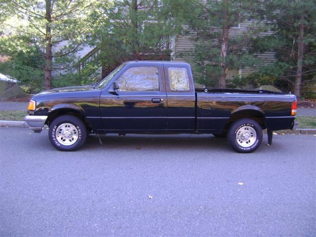 How To Understand Tire Sizes >> 1996 Ford ranger tire sizes